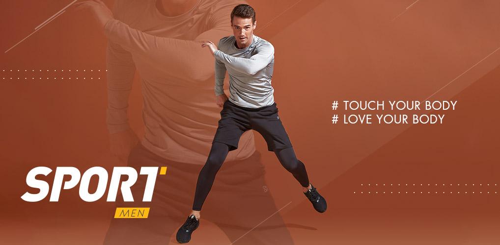 Ra mắt BST Sport